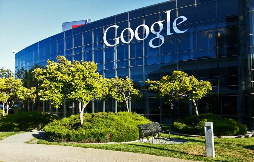 Google изнутри