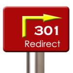 Серверный 301 редирект и файл htaccess