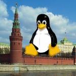 Правительство будет работать на клоне Linux