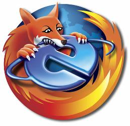 Firefox 4.0 и Internet Explorer 9