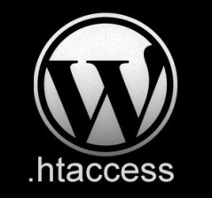 WordPress и .htaccess