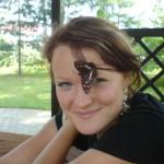 Конкурс: Девушка блоггера 2011