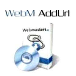 WebM AddUrl
