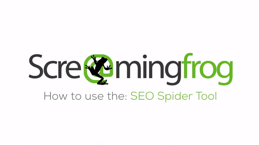 Screaming Frog SEO