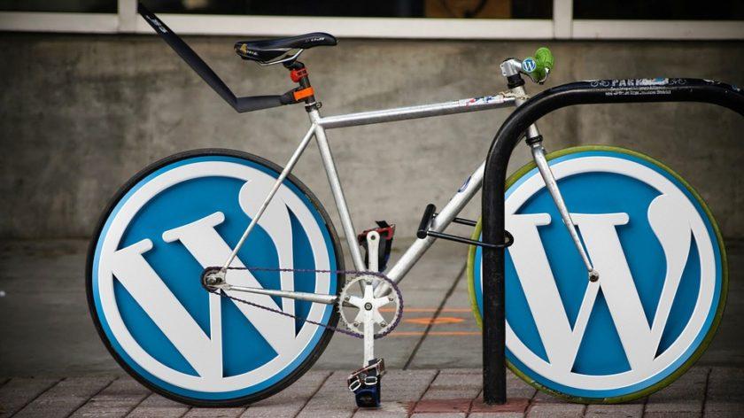 Как создать тест на wordpress?